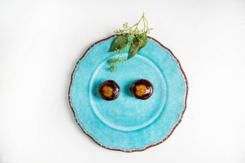 Tarsan i Jane Seattle food photographer