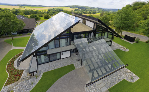 Is Prefab Making A Comeback With Huf Haus