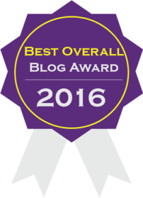 Best Overall Blog!!