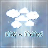 kids limited logo