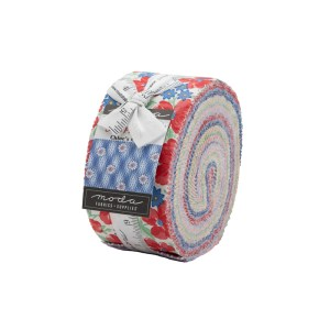 30s Playtime Jelly Roll 33590JR