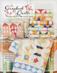 A Scrapbook Of Quilts ISE-945