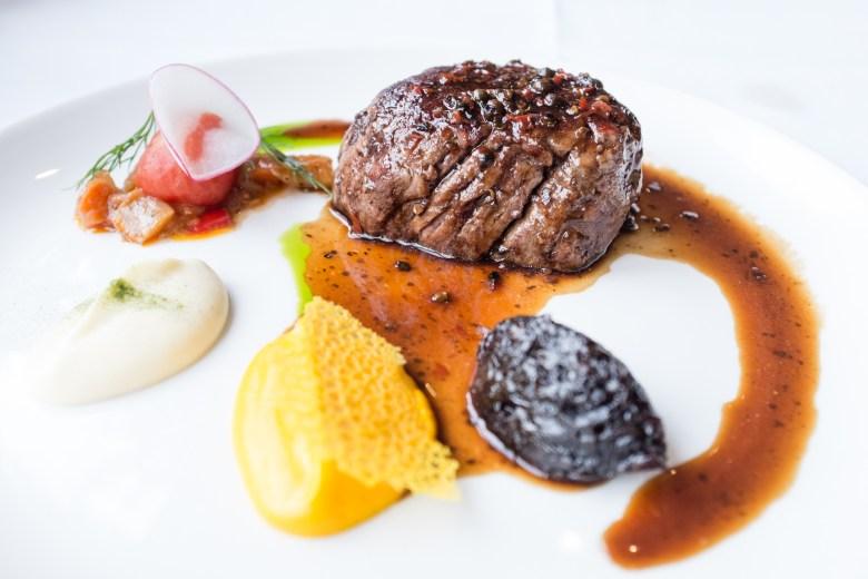 Steak - Busby's Highett