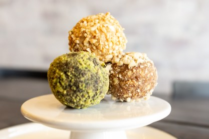 Cheeky Balls - Cheeky by Nature Northcote