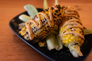 Elote - Chachos Windsor