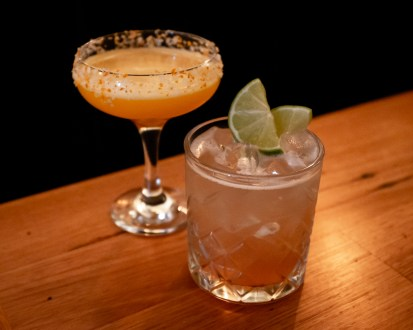 Cocktails - Chachos Windsor
