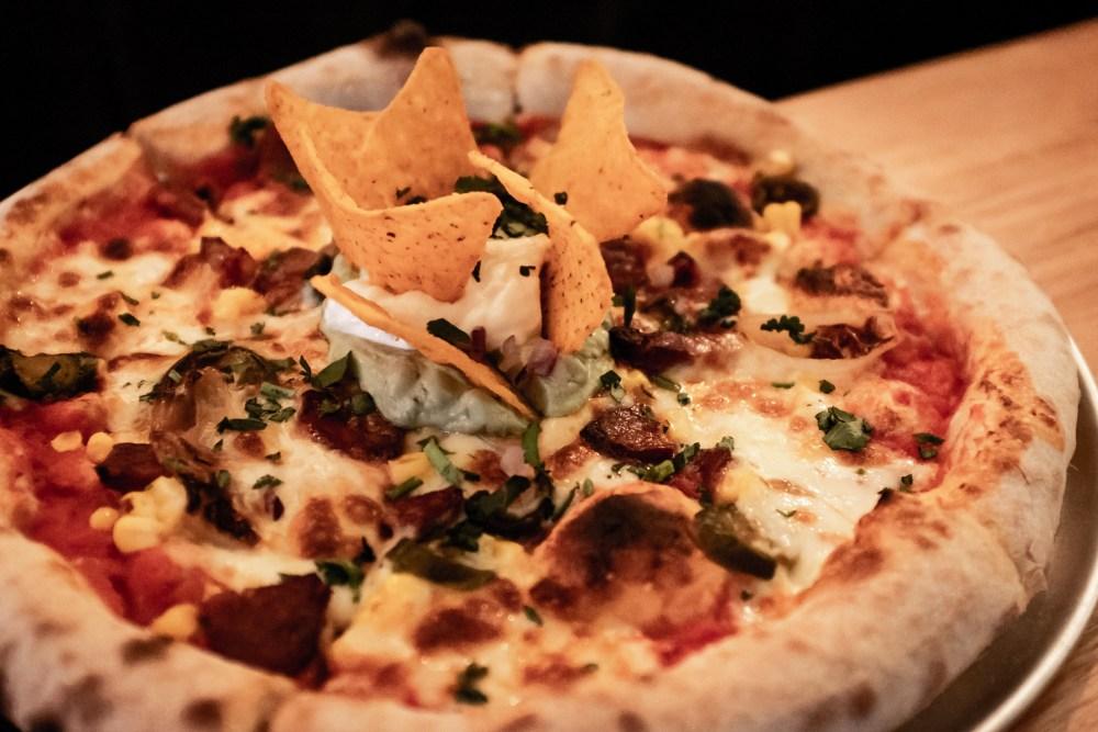 Del Toro Pizza - Chachos Windsor