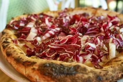 Sexy Truffle Vegan Pizza - A25 South Yarra
