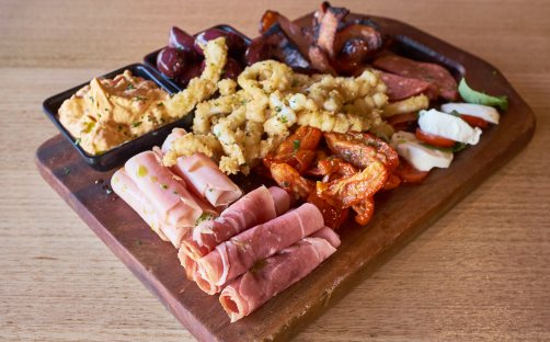 Antipasto Board -  Pacinos Flemington