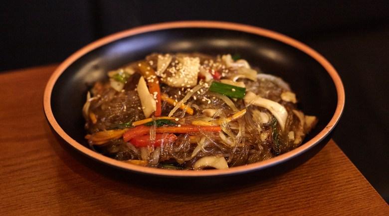 Jamchi - Oriental Spoon - Melbourne