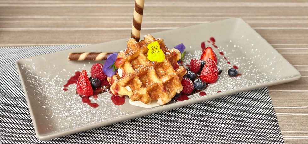 Belgian Waffles, Warran Glen -Warrandyte