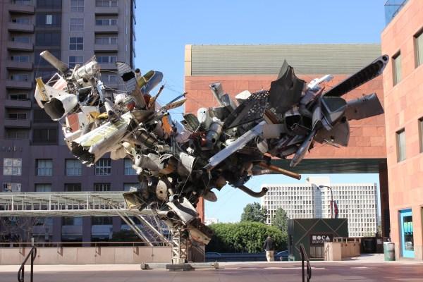 8. Museum Of Contemporary Art Moca Noobie In Los Angeles
