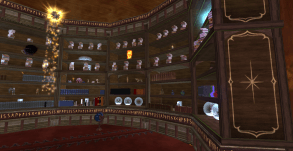 EQ2: right side of circular library