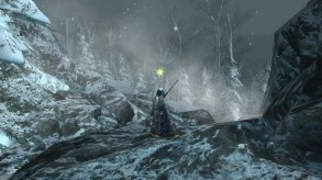 Iorbar's Peak