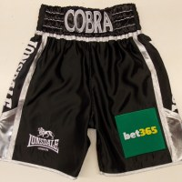 Carl Froch vs George Groves Boxing Shorts
