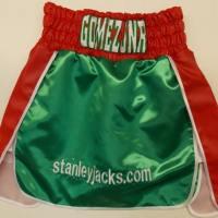 Gomez Jnr Gladiator Boxing Shorts