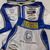 Josh Warrington Boxing Ringwear
