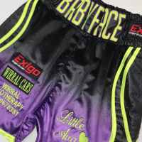 Paul Butler Purple Fight Boxing Kit