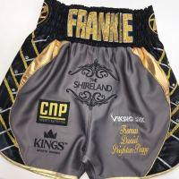Frankie Gavin Custom Boxing Kit