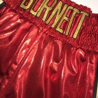 Ryan Burnett vs Lee Haskins Fight Kit