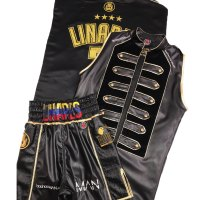 Jorge Linares vs Lomachenko Fight Kit
