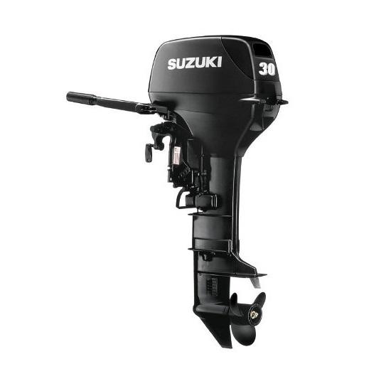 Мотор лодочный Suzuki DT30S/L Image