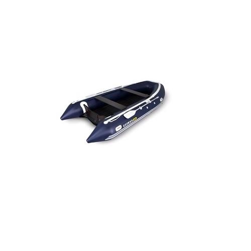 Лодка ПВХ СОЛАР-420K (Синий) Image
