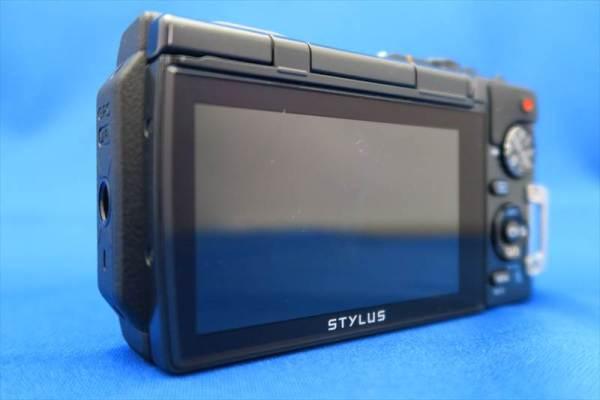 STYLUS TG-870 Tough