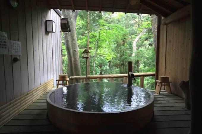 長野県 上林温泉 湯宿 せきや