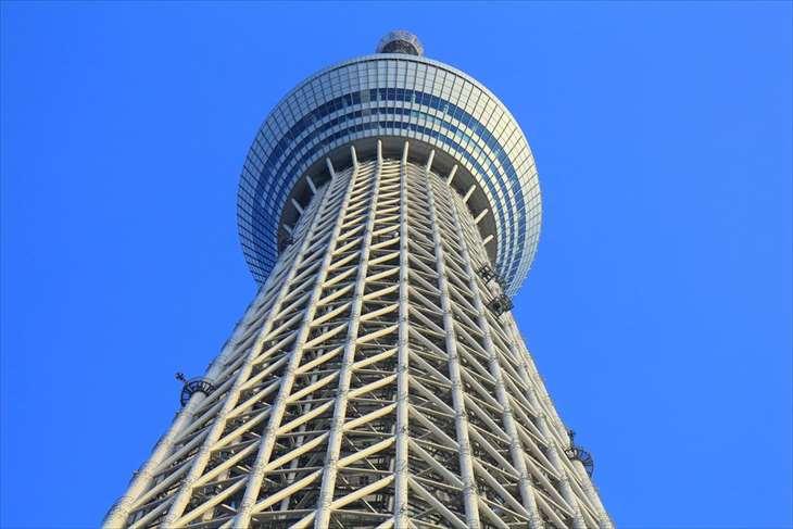 東京スカイツリーソラマチ