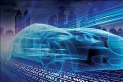 Global automotive blockchain market