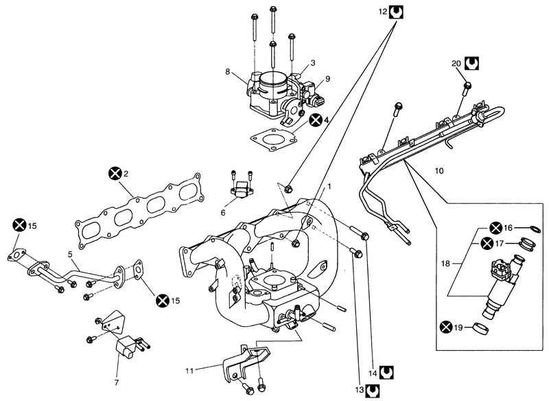 Suzuki Liana Manual