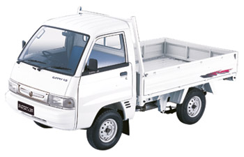 SUZUKI CARRY PICK UP 1.5