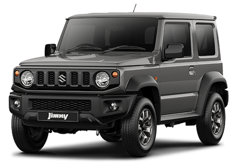 Jimny-Medium-Grey