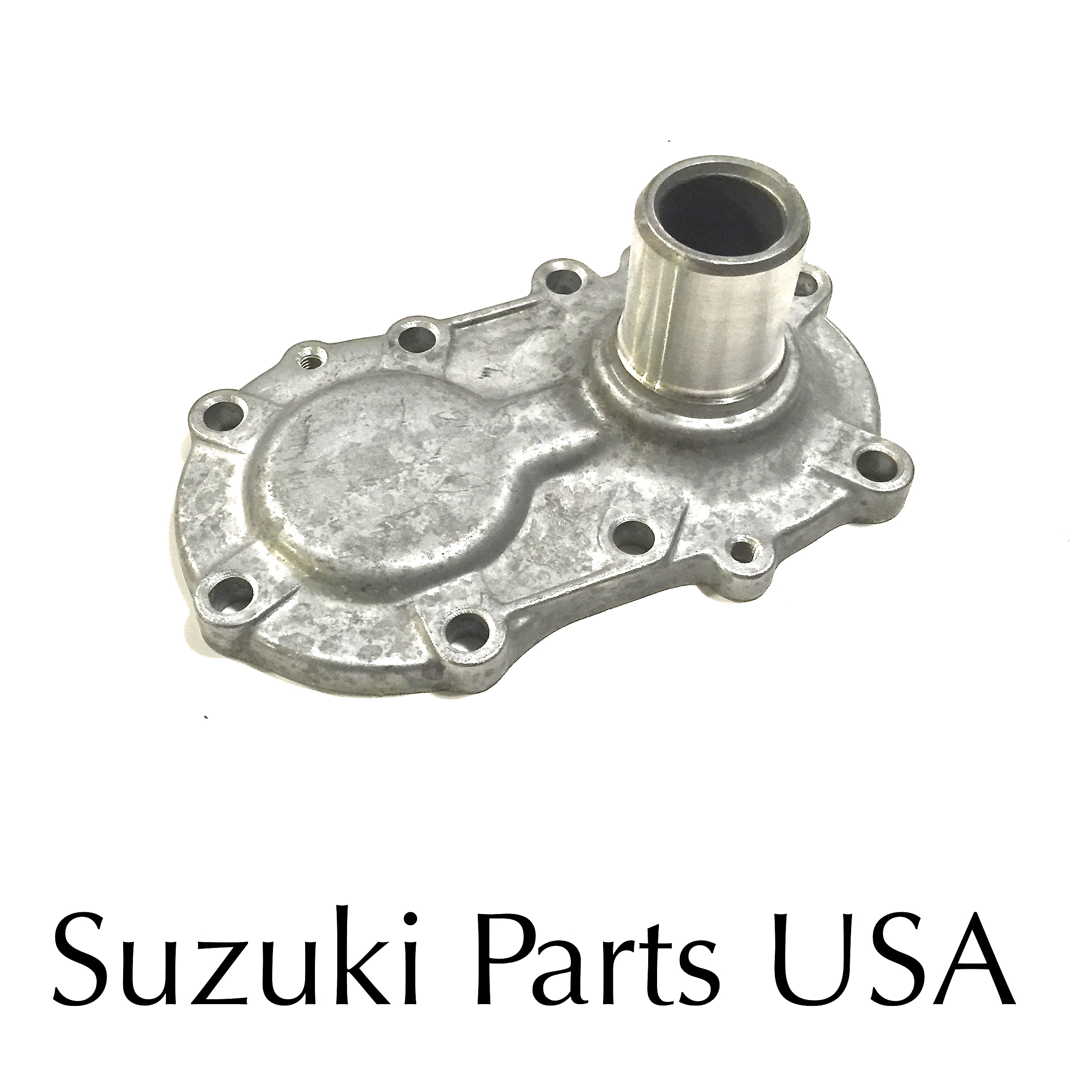 Retainer Case, Transmission Input Shaft Bearing (OEM