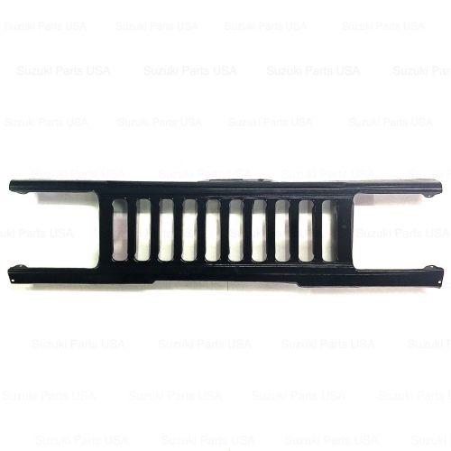 FRONT-GRILLE-Grill-All-Metal-Suzuki-Samurai-SJ413-SJ410-ATLGA-292441909890-2