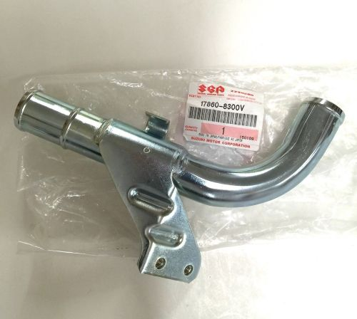 Water-Outlet-Pipe-Lower-Radiator-OEMSGP-Suzuki-Samurai-86-95-ATLGA-292435677571