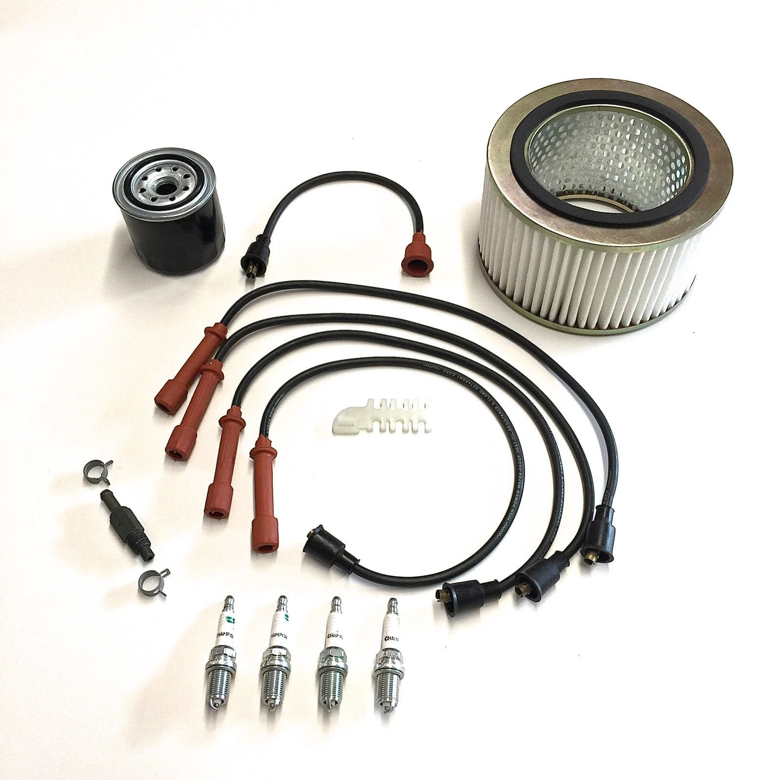 hight resolution of tune up oil air filters spark plugs wires