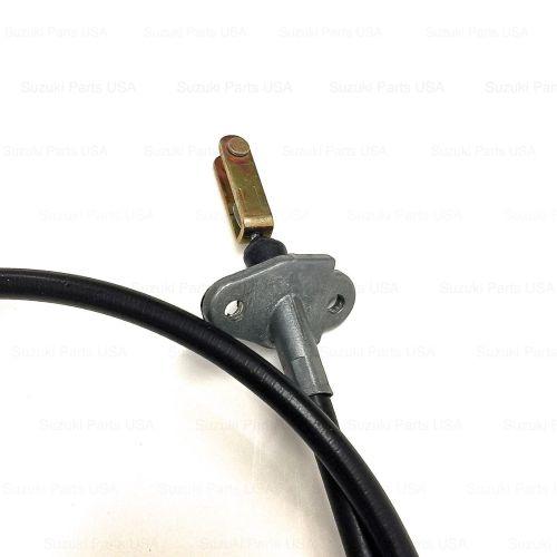 Transmission-Clutch-Cable-LHD-OEM-SJ413-Suzuki-Samurai-86-95-ATLGA-302638713546-2