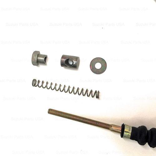 Transmission-Clutch-Cable-LHD-OEM-SJ413-Suzuki-Samurai-86-95-ATLGA-302638713546-4