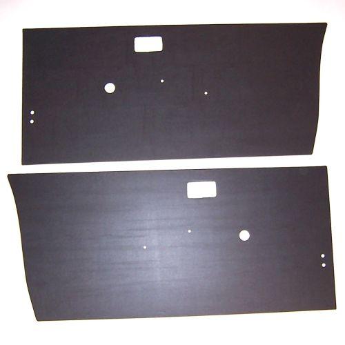Door-Panels-Trim-LHRH-DARK-GRAY-SGPOEM-Suzuki-Samurai-86-95-ATLGA-292441911818