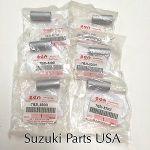 Qtyb-6-Body-Mount-Collars-Full-Set-OEM-Suzuki-Samurai-86-95-ATLGA-292421814059