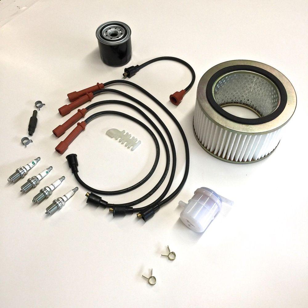 medium resolution of tune up oil air fuel filters spark plug