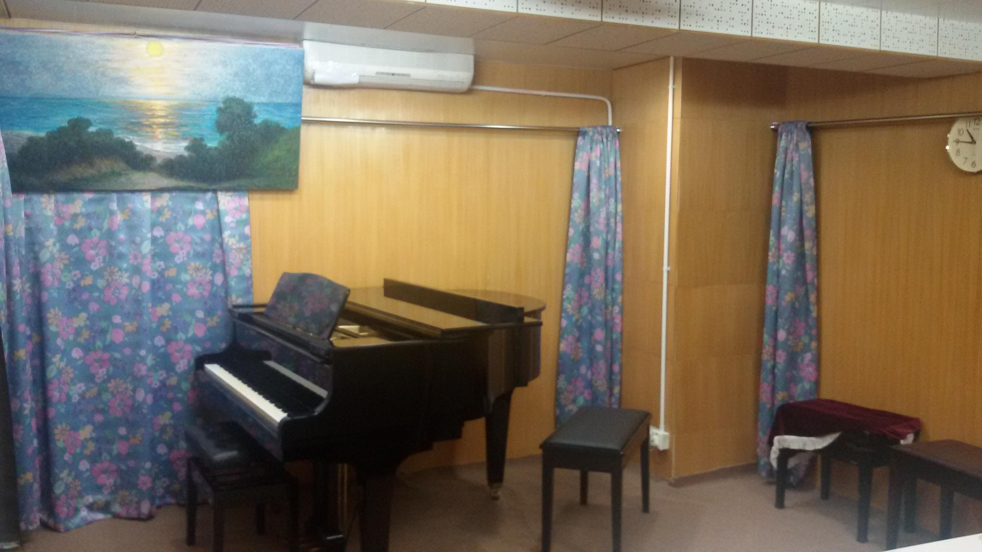 琴室及Band房租用 | 鈴木鋼琴中心 Suzuki Piano Centre