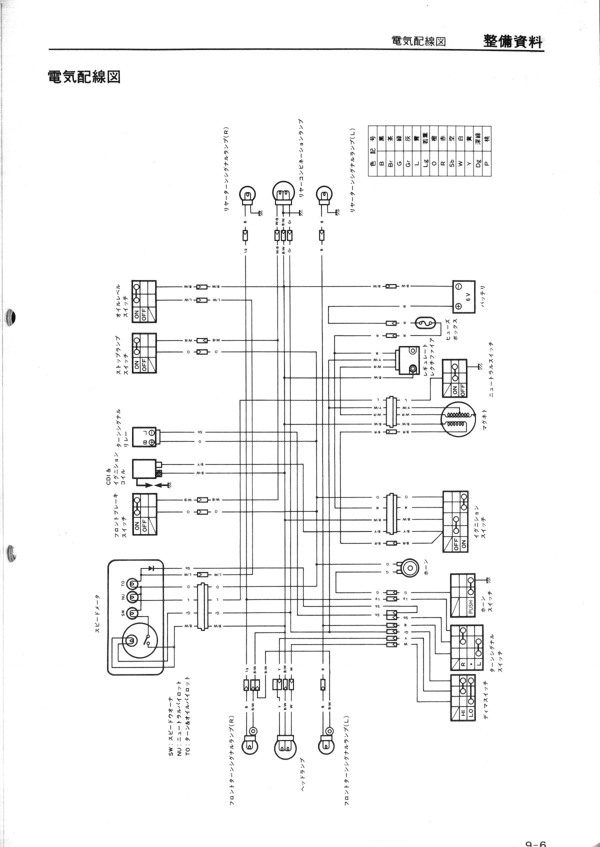 Epo Wiring Diagram