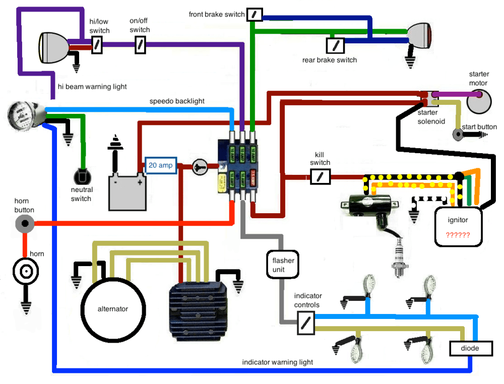 medium resolution of fuse block savage wiring diagram questions 001 png suzukisavage com fuse block wiring diagram fuse block savage wiring diagram questions 001 png