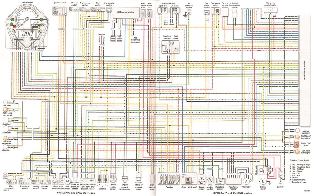 medium resolution of 2005 cbr600rr wiring diagram 28 wiring diagram images 05 gsxr 600 headlight wiring diagram 2005 gsxr