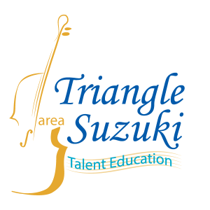 Triangle Area Suzuki Talent Education