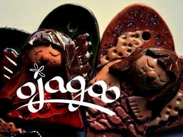 Ojagoo – biżuteria artystyczna