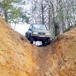 Suzuki Vitara – szaleństwa na Camp4x4